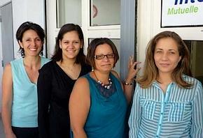 Mutuelle Interiale agence Ile de la Réunion