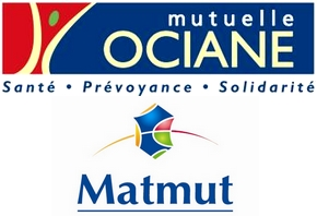 Mutuelle Ociane et Mutuelle MATMUT création UGM