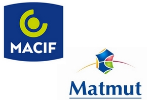 Mutuelle MACIF mutuelle MATMUT Inter Mutuelles Entreprises
