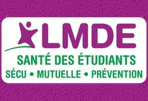 Mutuelle LMDE pas d'accord avec l'abolition de la Sécu étudiante