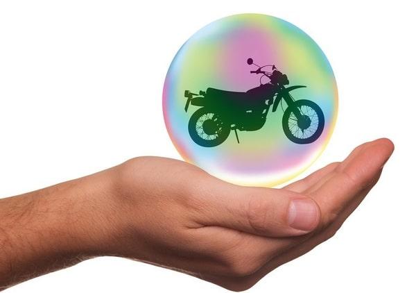 peut on assurer une moto sans avoir le permis
